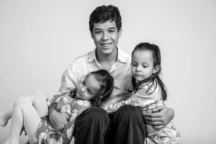 Joshua Tree Photography Børn 0652