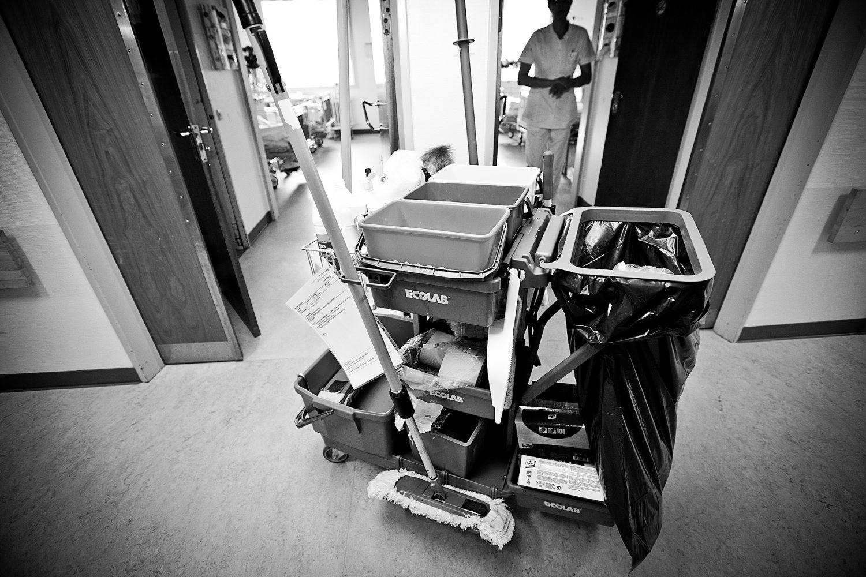 Slagelse Sygehuset 68