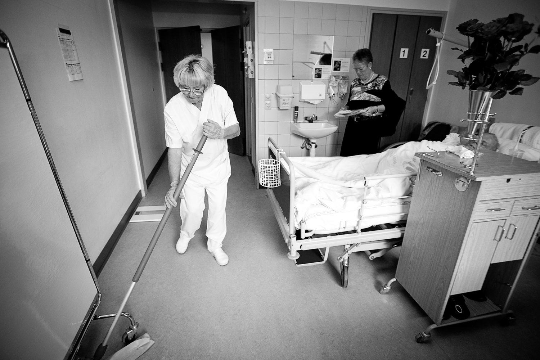 Slagelse Sygehuset 70