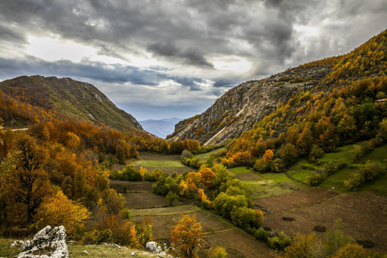 Joshua Tree Photography | REJSE - Albania 16