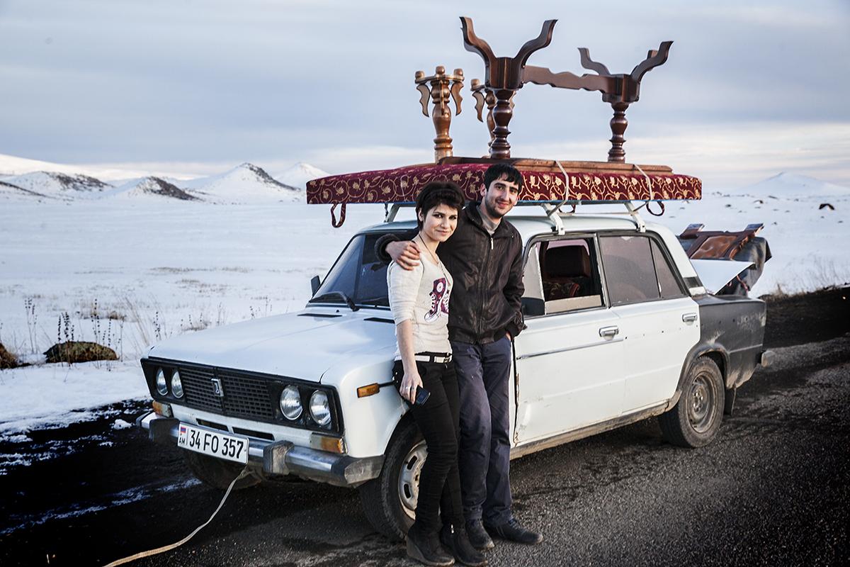 Joshua Tree Photography Rejse Armenia1556