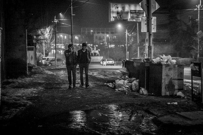 Joshua Tree Photography Rejse Armenia1560