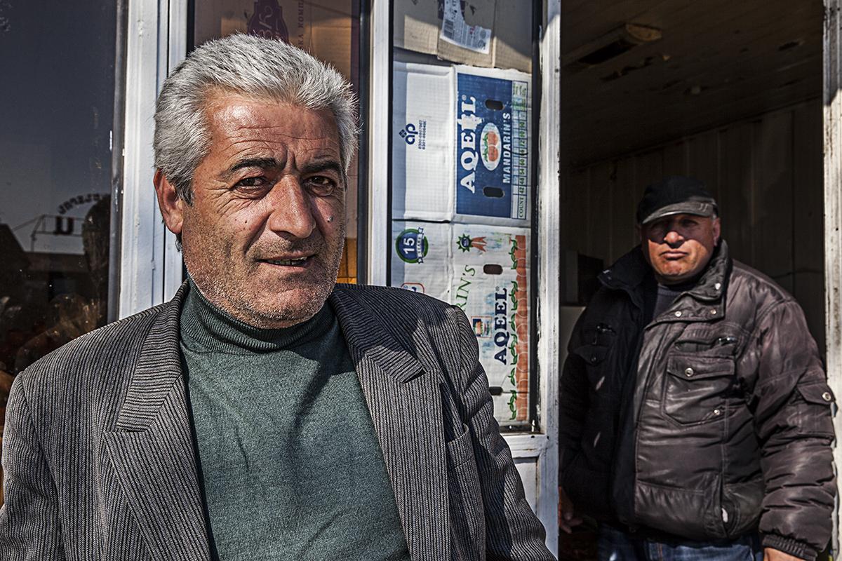 Joshua Tree Photography Rejse Armenia1622