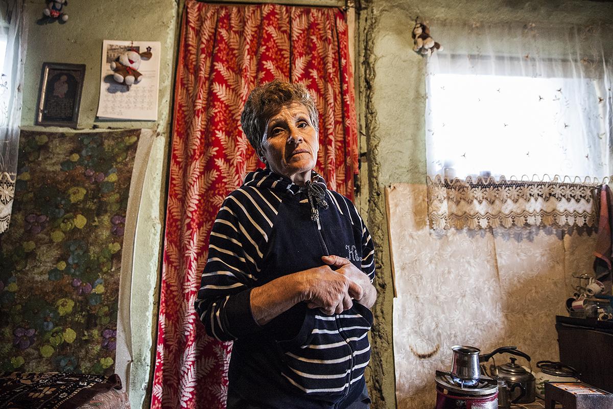 Joshua Tree Photography Rejse Armenia1649