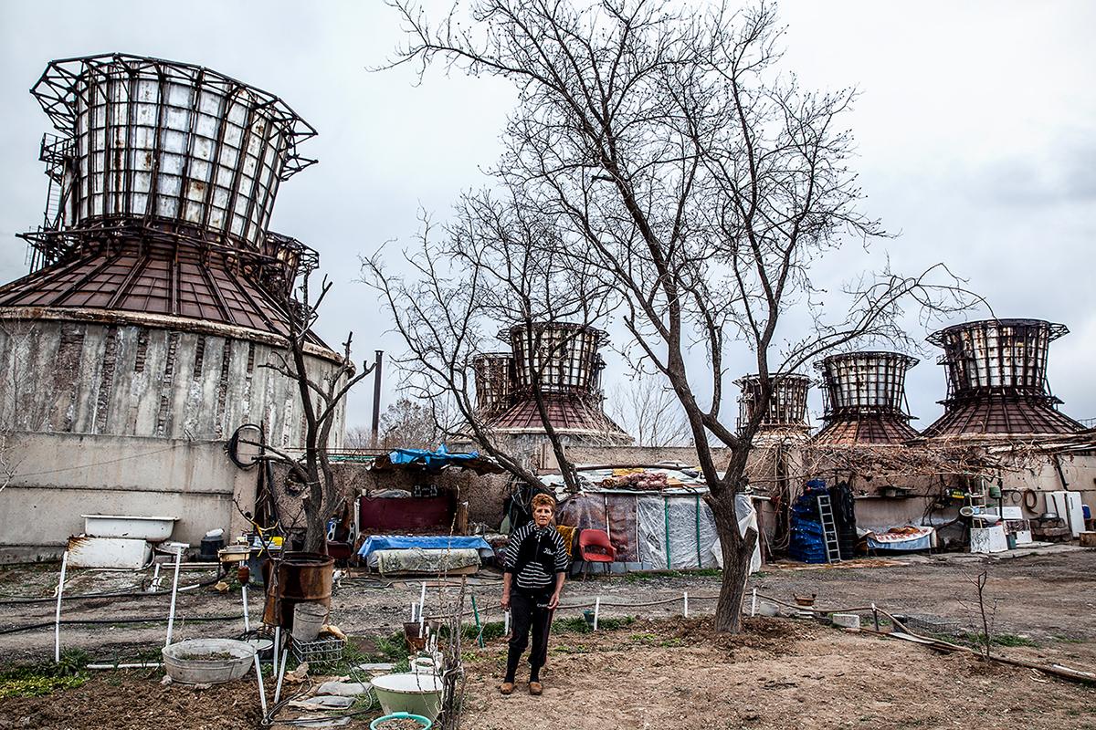 Joshua Tree Photography Rejse Armenia1680